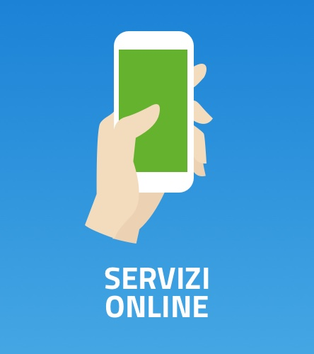 Canale Servizi on line
